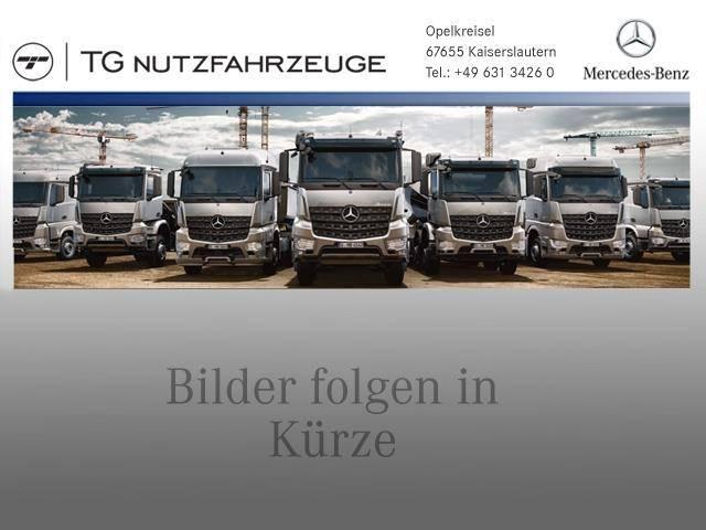 Mercedes-Benz SPRINTER 316 CDI KASTEN HOCHDA SPRINTER 316 EXTRALANG - 2017