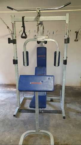 Home gym classified ads for gym fitness in pretoria olx