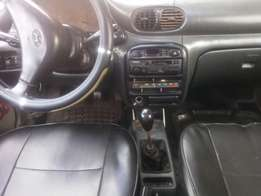Nice Hyundai Accent for sale at low cost