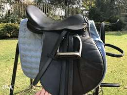 Solo Saddle for sale