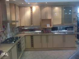 Built in kitchens & bedroom wardrobes