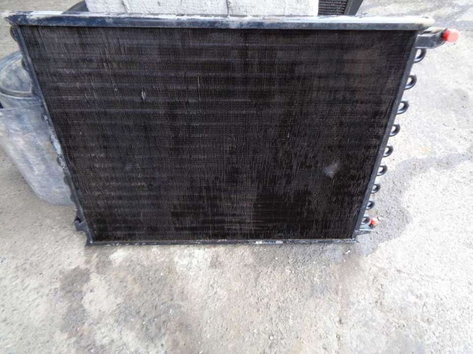 New Holland Air Conditioning Radiator Automobile Air Conditioning For