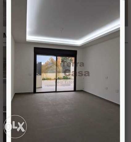 brand new apartment 54 sqm terrace Ref # 1765.