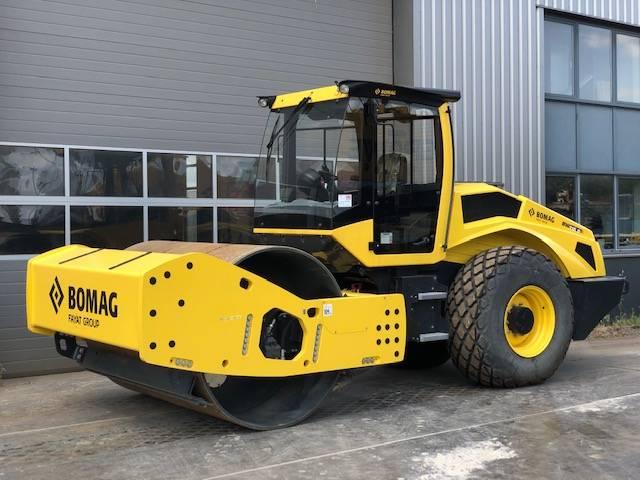 BOMAG BW216D-5 Vibratory Roller NEW!! - 2018
