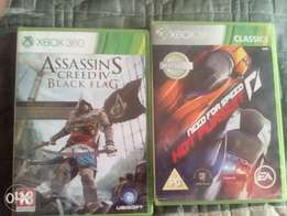 xbox360 games to trade