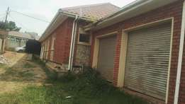 A nice 4bedrooms &2bathrooms house for sale in namugongo at 150m