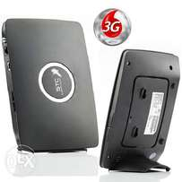 3G Universal Internet Router with SIM Slot for Glo,MTN,9Mobile,Airtel