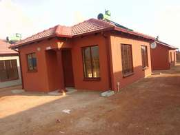 2 and 3 bedrooms houses for sale in Soshanguve Vv ext 5