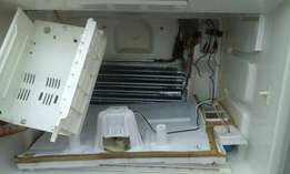 Fridge Repair & Air conditions service and installation