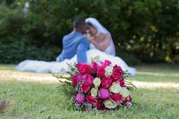 SamG photography is offering a Great Winter Wedding Package. High Qual