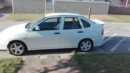 Wanted polo classic r polo playa up to 20k