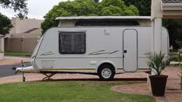 2012 Gypsey Regal for sale with lots of extras