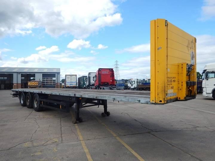 Schmitz Cargobull 45FT - 2006