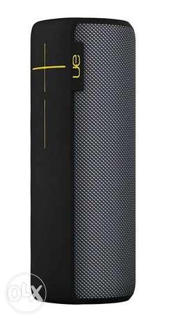 Ultimate Ears MEGABOOM Limited Edition Made for Apple