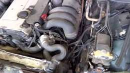 3.2 Ford Engine