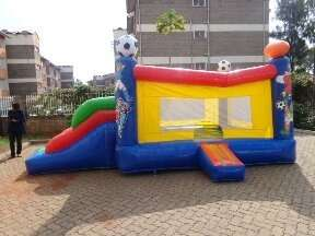 Bouncing castles for hire Nairobi CBD - image 2