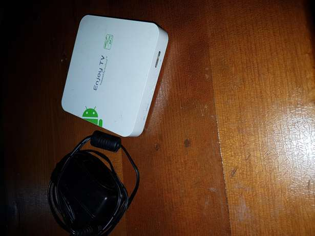 Android TV Media Box Centurion - image 4