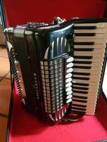 Excelsior 120 bass Professional Accordion
