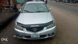 Clean Honda accord for lucky buyer