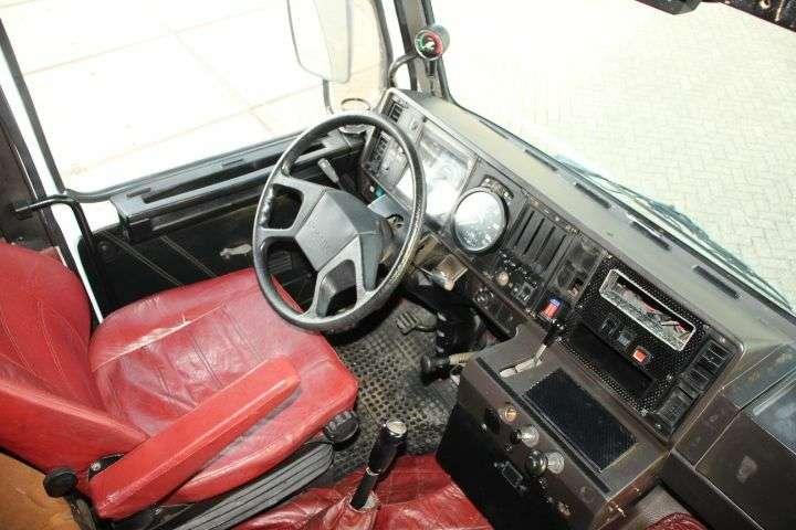 Scania 142M intercooler - 1984 - image 8