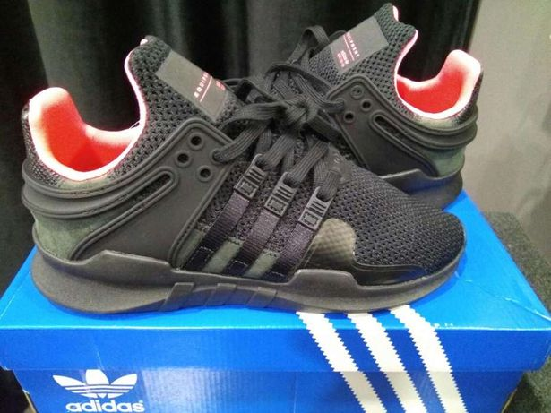 Eqt Support Buty OLX.pl