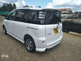Toyota Sienta Year 2010.finance accepted and arranged.