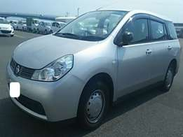 Nissan Wingroad 2011 Foreign Used For Sale Asking Price 950,000/=