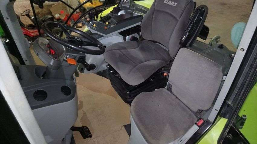 Claas arion 520 - 2013 - image 7
