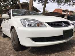 Mitsubishi Lancer 2010 New Import/Not used locally