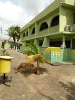 Neat HOSPITAL with basic facilities 4 rent nw ( already created units)