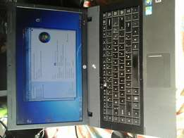 HP 620 in mint condition bargain Windows 7 R2000.00 today only!