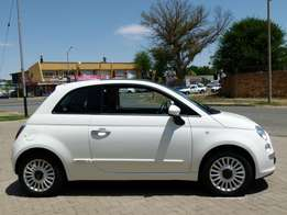 Fiat 500 2013 Ideal Ladies Vechicle