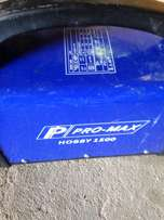 Promax Welder Hardly used