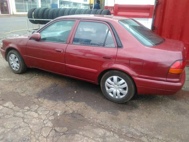 Very clean Toyota baby Camry for R28000 Germiston - image 7