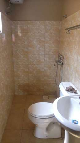Executive super self contained double for rent in najera at 400k Kampala - image 3