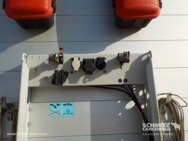 Schmitz Cargobull Tolóponyva tekercs - 2012 - image 14