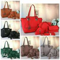 4 in 1 classy handbags in stock