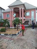 5-Bedroom Duplex Close to 4040 Roundabout,Concord Area, Area H, Owerri
