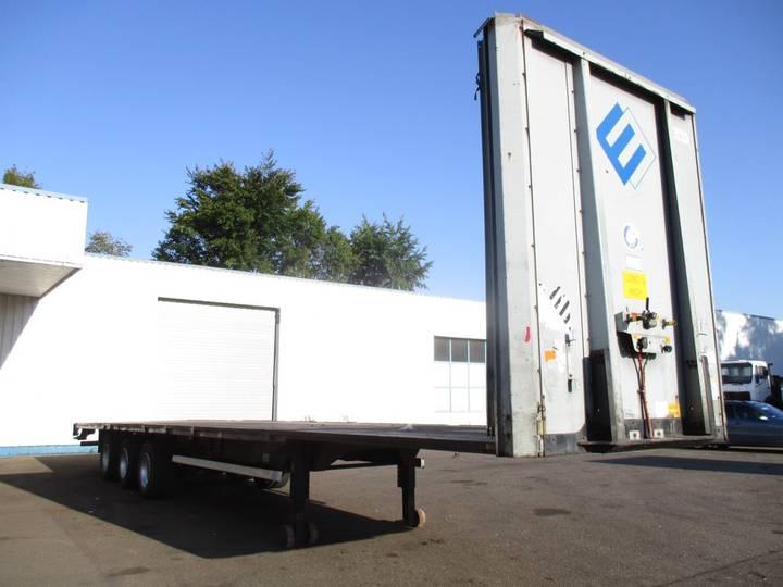 Van Hool 3B2011 , VHLO 2012 ZB - 2007
