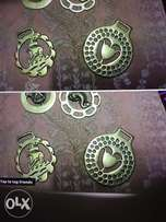 Horse Brasses these very nice sold each at Hey Judes