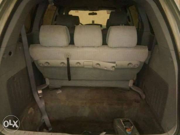 2004 Nissan Quest First body Agidingbi - image 7