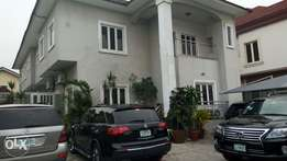 5bedroom duplex for sale