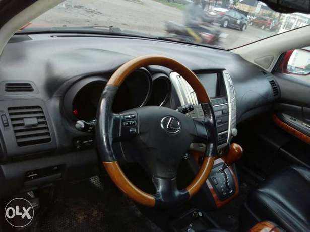 Very Clean and Neat RX330 ( First Body) Amuwo Odofin - image 2