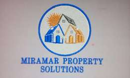 MIRAMAR PROPERTY SOLUTIONS...property management solutions.