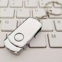 2tb USB flash drive metal swivel