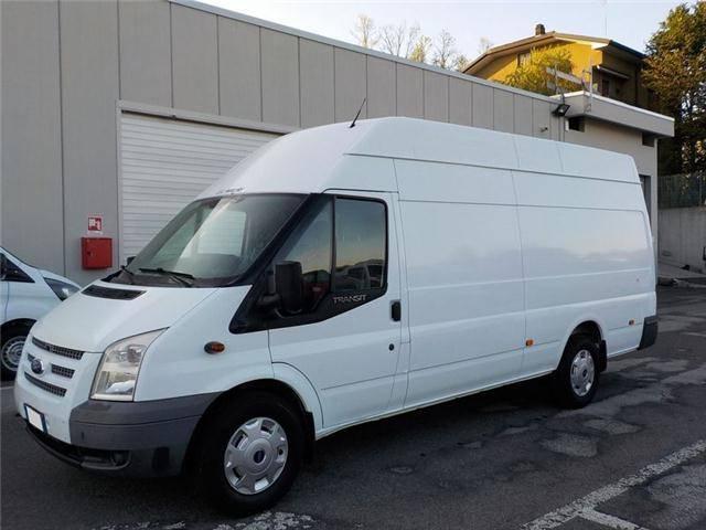 Ford Transit 350 L4 Euro 5 - 2013