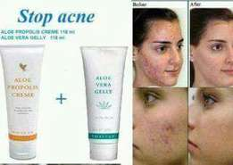 Forever Living skin products