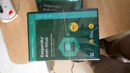 Kaspersky antivirus available at pocket friendly prices 2k
