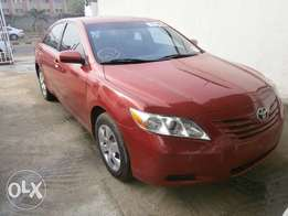 Gorgeous Toyota Camry 2008 Model