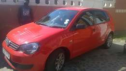 2012 VW Polo Vivo 1.4 Hatch back Selling Price R 83,999 Negotiable